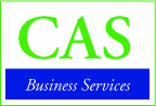 CAS Business Services Logo